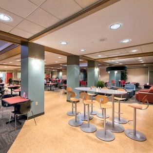 Ball State University Noyer Dinning Hall