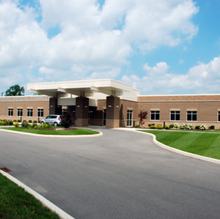 Adams Health - Paul and Kathryn Strickler Cancer Institute