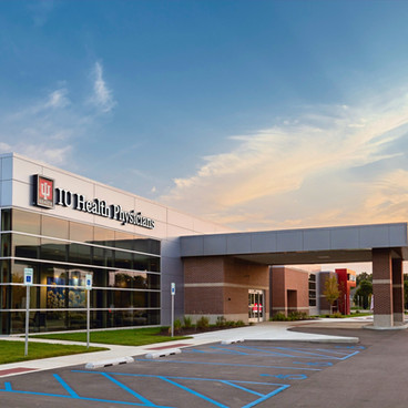 IU Health Fort Wayne Primary & Urgent Care - Hope Drive