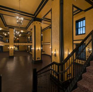Indiana Hotel Renovation