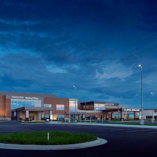 Parkview Wabash Hospital