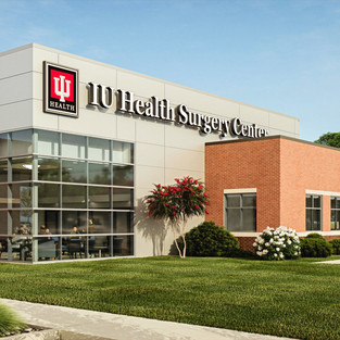 IU Health Fort Wayne Ambulatory Surgery Center
