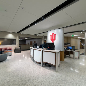 IU South Bend Administration Building