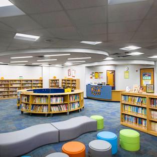 Oak View Elementary School