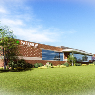 Parkview Huntington Hospital - Holly D. Sale Rehabilitation and Wellness Center