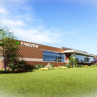 Parkview Huntington Hospital - Holly D. Sale Rehabilitation and Wellness Center