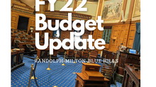 Massachusetts House passes FY22 budget, supporting residents' needs and making targeted investments