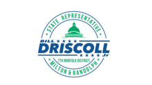 Rep. Driscoll: Addressing Systemic Inequities