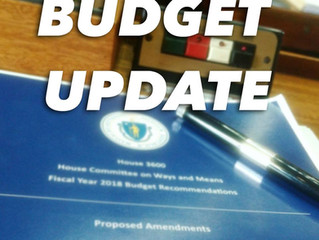 House Passes $135 Million Supplemental Budget