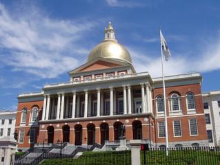 Massachusetts Legislature Extends Vote-By-Mail Through June