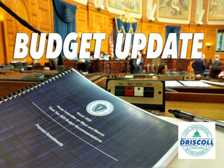 House Passes FY20 Budget