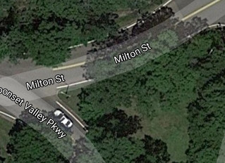 (Updated) Rep. Driscoll statement on recent changes to the Neponset Valley Parkway & Milton Street