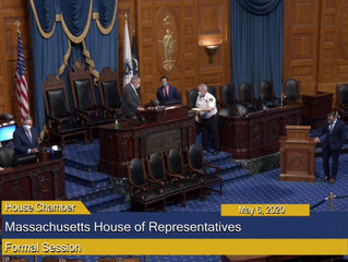 House Passes Legislation to Ensure the Fiscal Health of the Commonwealth