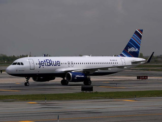JetBlue Action Good for Milton and Beyond