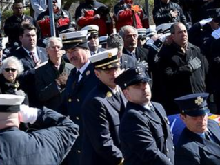 Legislature Passes Spending Bill with Focus on Families of First Responders