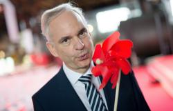Johannes Teyssen, CEO E.ON