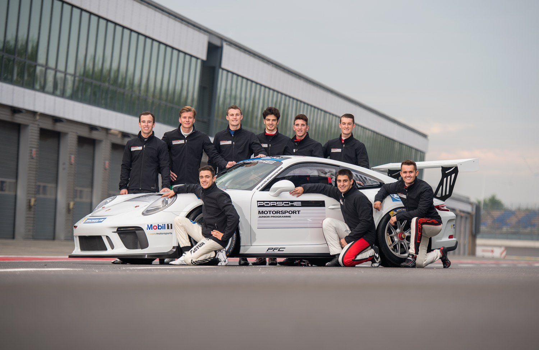 Porsche Junior Programme