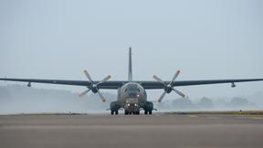 Bundeswehrausbilder fliegen in den Irak