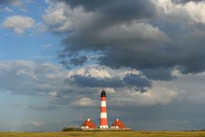 UPDATE: Reportage über die Leuchtturm-WG in Westerhever