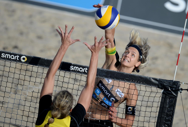 Beachvolleball