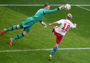 HSV muss in die Relegation