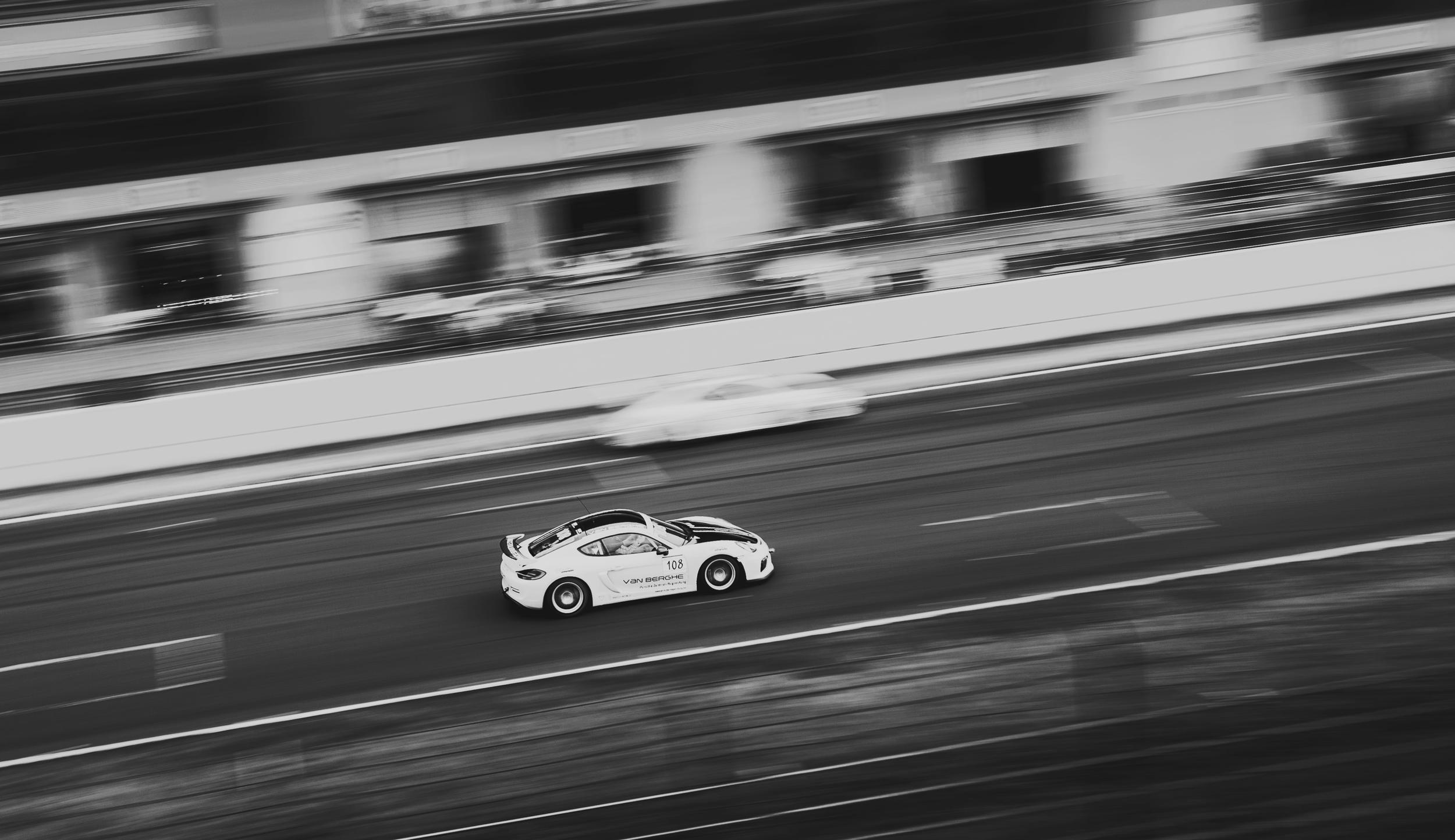 Porsche Super Sports Cup