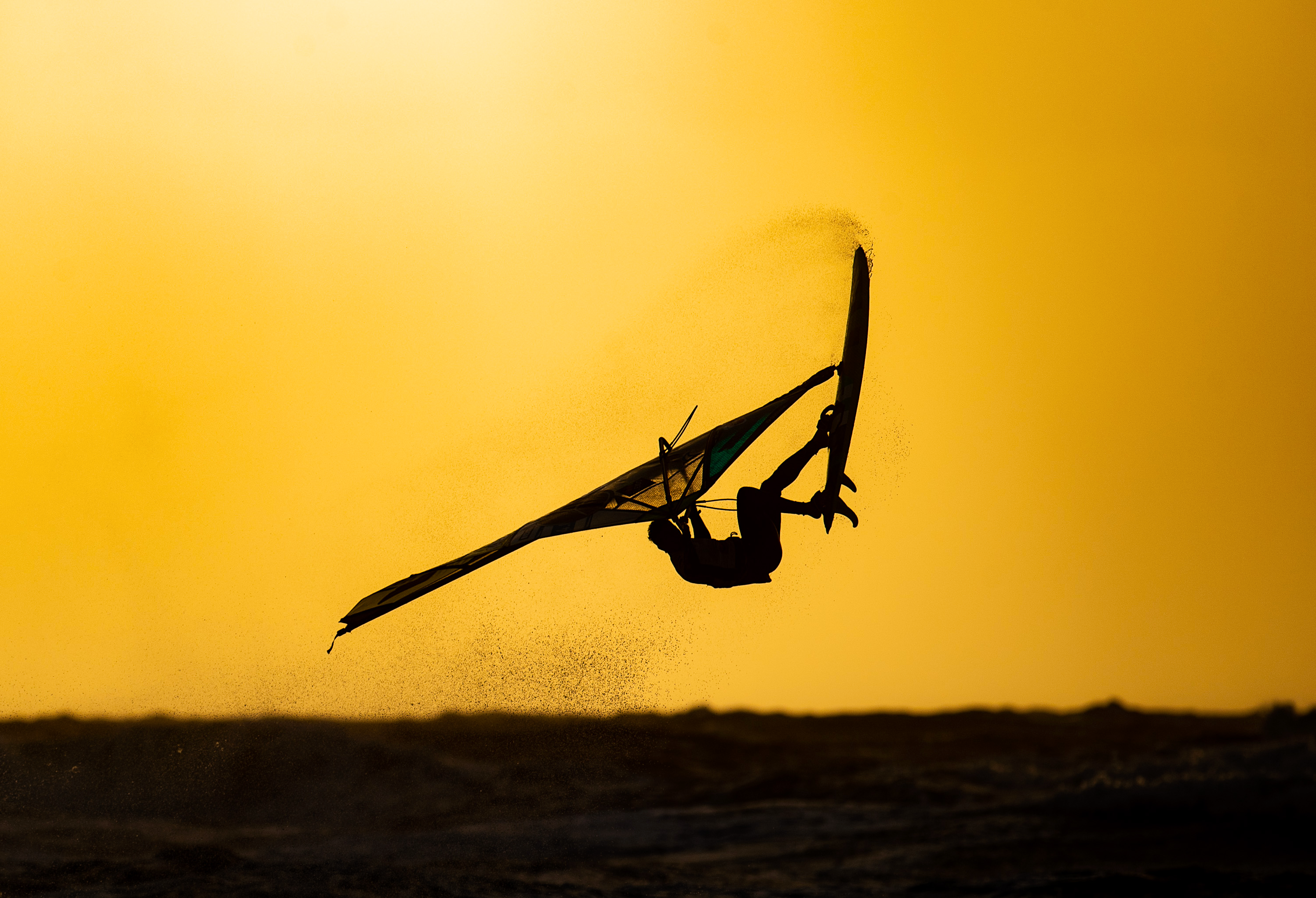 Windsurf Worldcup 2018