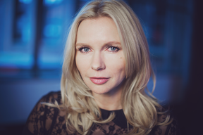 Shooting mit Veronica Ferres