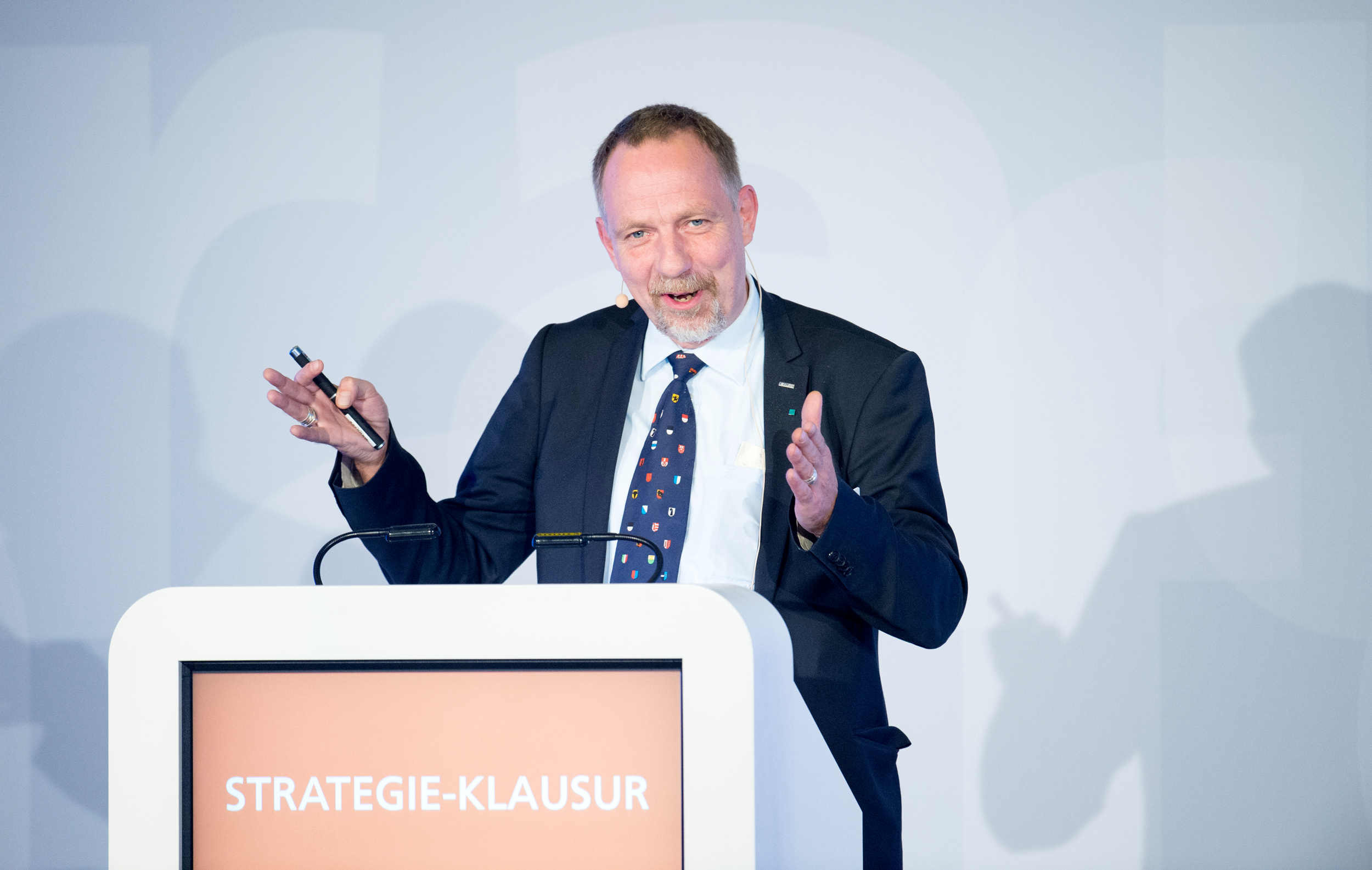 Strategie-Klausur-Business