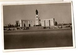 1946 Berlin Russian War Memorial