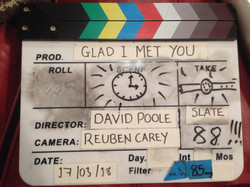 Glad I Met You - Meg Scane