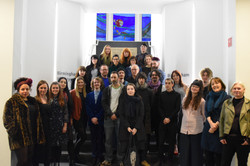 New Art West Midlands 2018 Artists