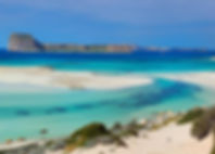 Balos Beach by Fivos Travel