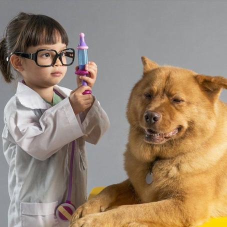 Vaccinatie € 25,-