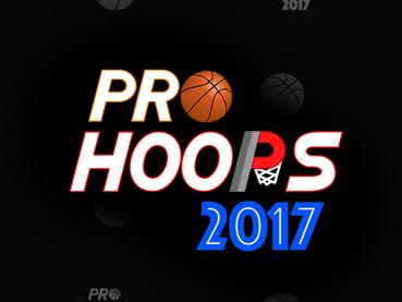Pro Hoops 2017