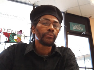 An Interesting Jamaican Painter and Sculptor