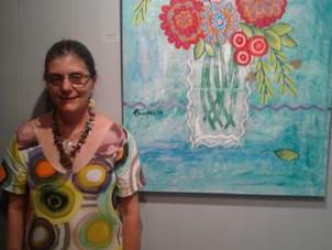 A Cuban Self-taught Artist