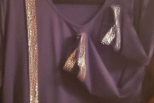 Embellished Tunics