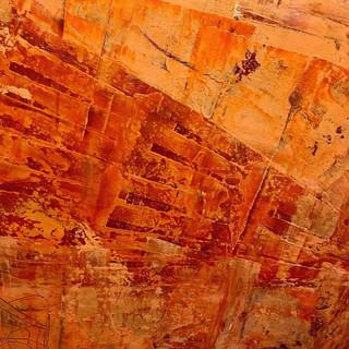 Urban Elements series; walls