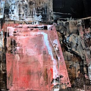 Pink Granite - SOLD