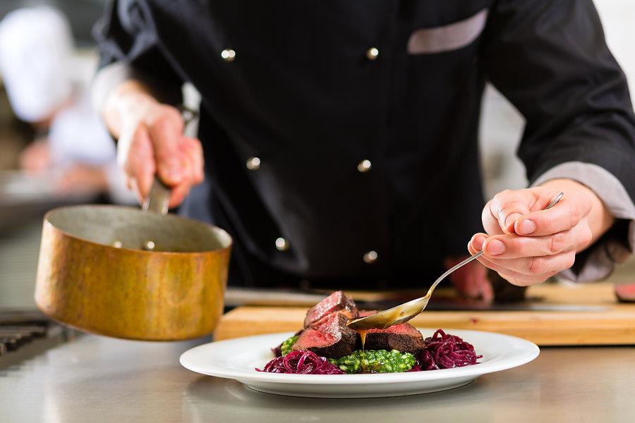 Private Chef Sydney