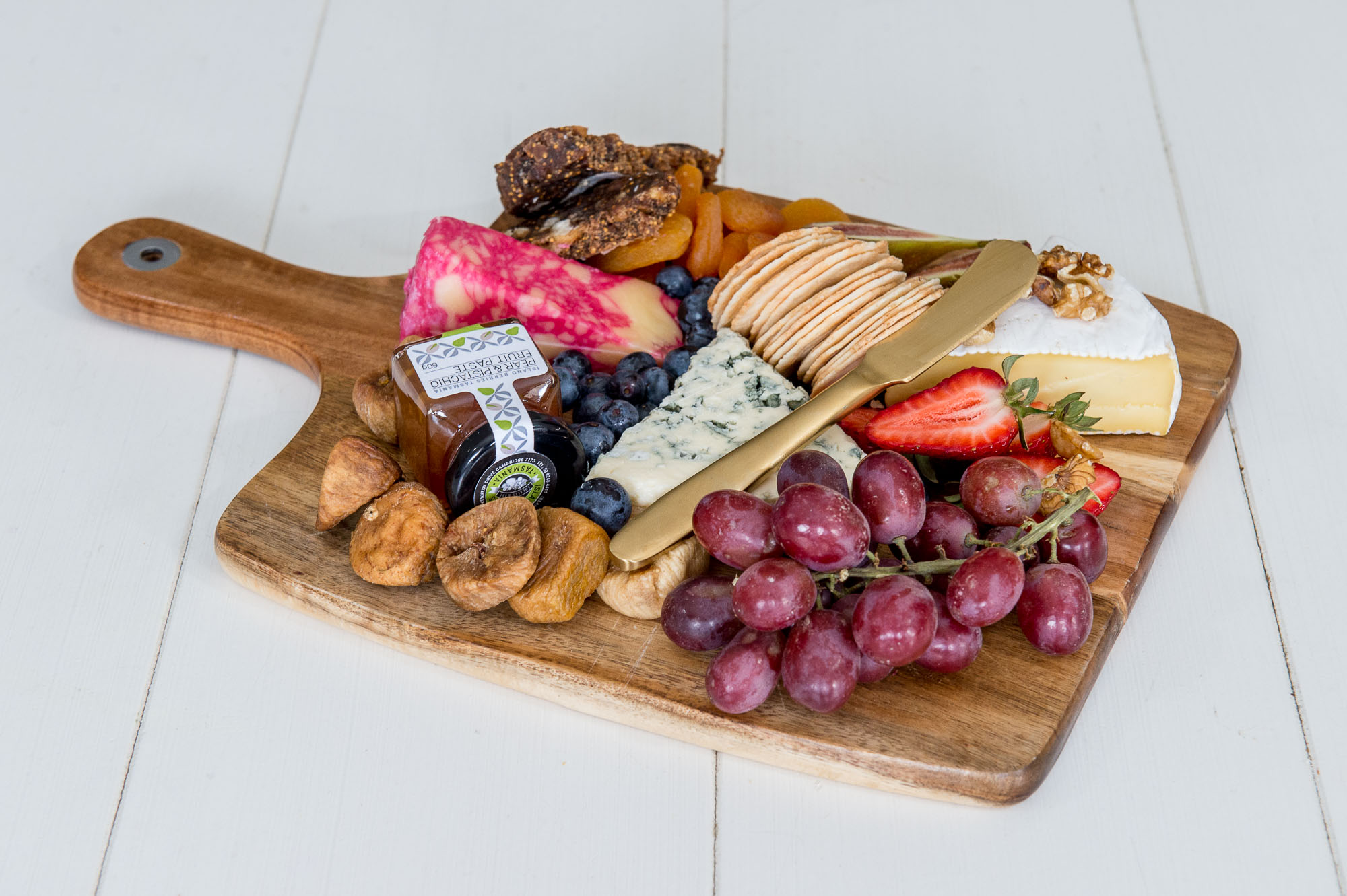 Grazing Cheese Box