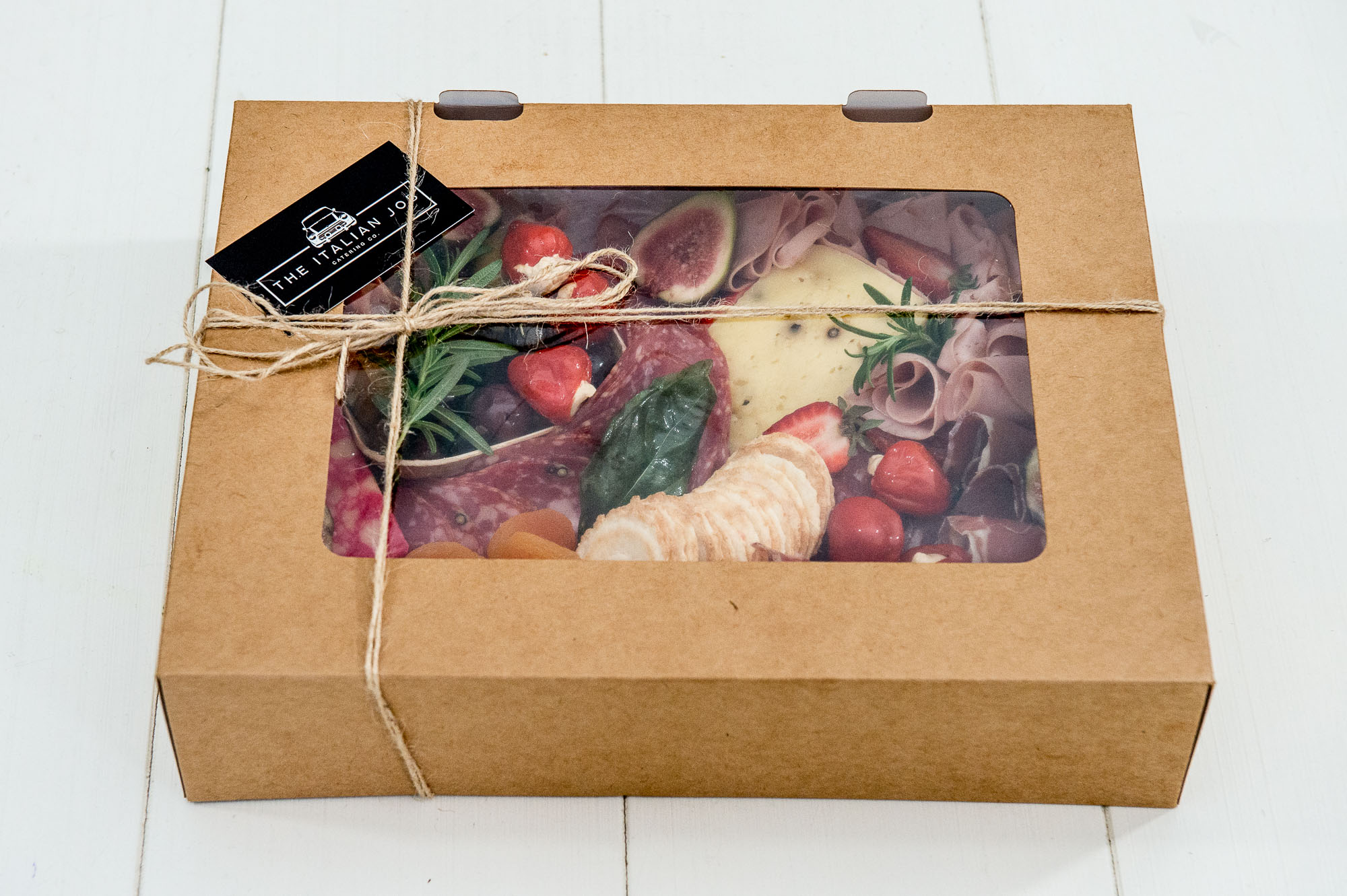 Grazing Antipasto Box