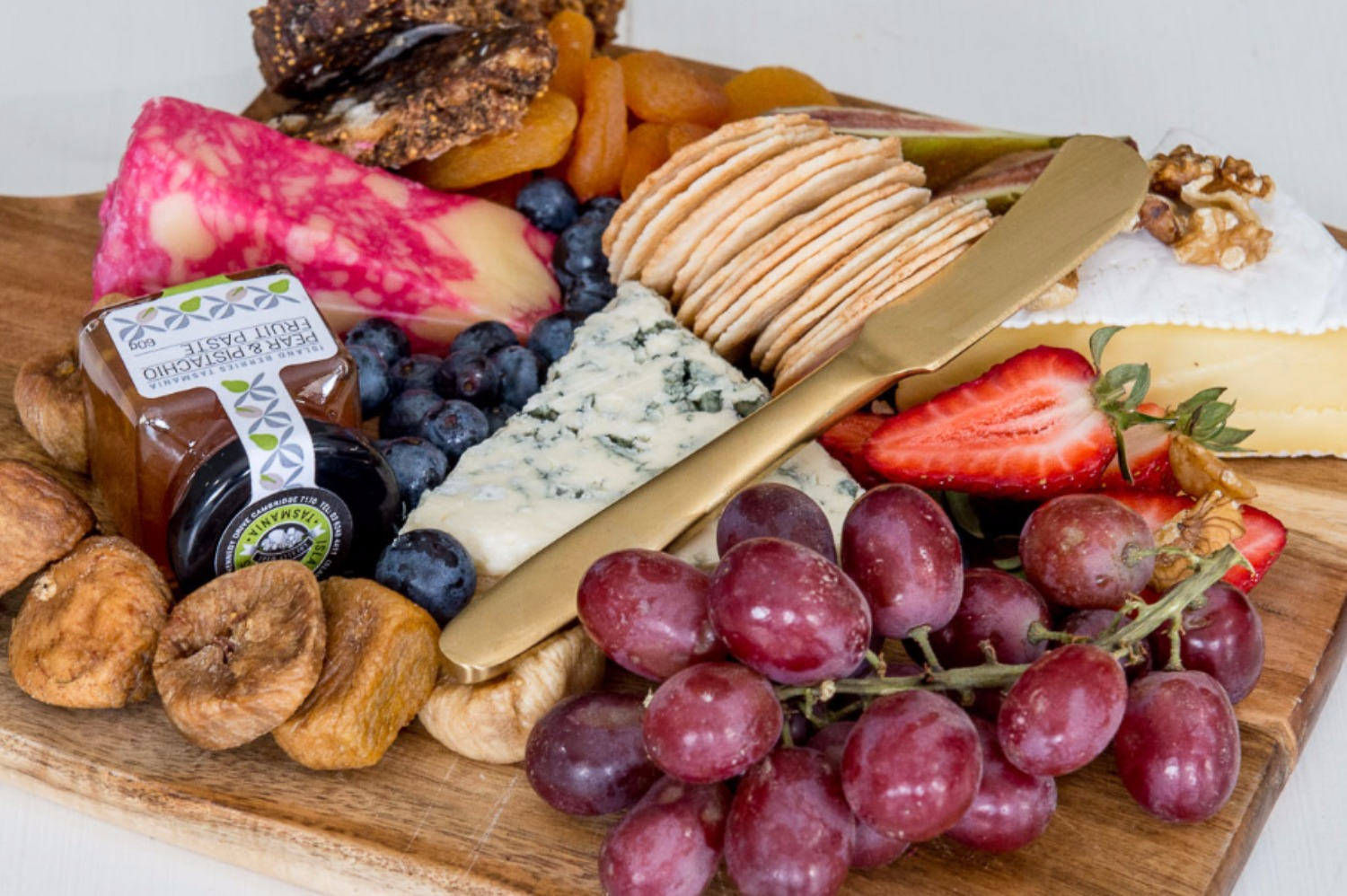 Grazing Cheese Platter