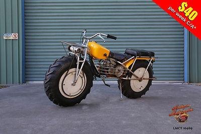 1973 Rokon Trailbreaker