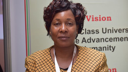 Coordinator of PBL-BioAfrica promoted to Dean of Faculty