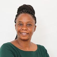Rebecca Lubinda