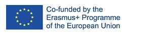Logo of Erasmus+ co-funding