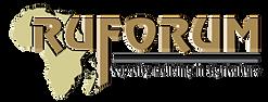 Logo of RUFORUM