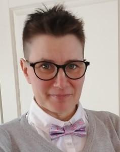 Ulla-Maija Knuutti